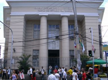 OAB-BA manifesta apoio a nova proposta de IPTU de Salvador