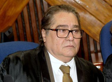 Hirs cita Machado de Assis e diz que TJ-BA 'poupa vexame' ao arquivar sindicância