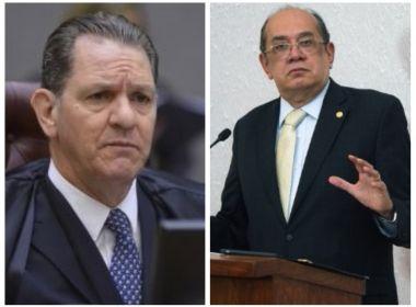 Ministros do STJ defendem Gilmar Mendes de ataque de juiz: 'Leviano e irresponsável'