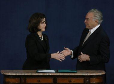 Raquel questiona R$ 99 milhões para comunicação institucional do governo