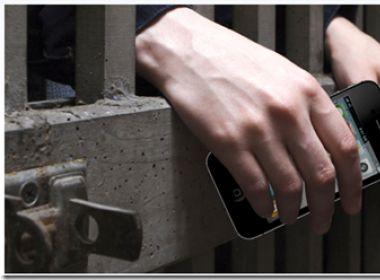 Guarda municipal que teria dado celular a presos da Lava Jato vira réu