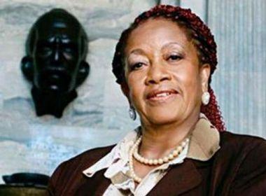Luislinda Valois teria feito pedido pessoal a Janot para beneficiar filho, diz colunista