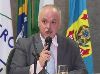 CNMP recomenda que procurador da Lava Jato não faça posts políticos