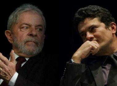 Defesa de Lula dirá que Moro não tinha competência para julgar o caso