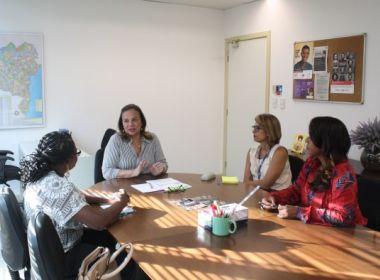 Criação de locais para abrigar idosos no Carnaval é discutida pelo MP-BA e secretarias