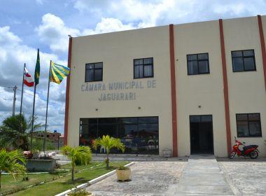 Jaguarari: TJ nega pedido de reconsideração para cancelar sessão que afastou prefeito