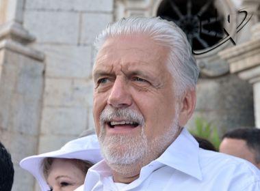 Juíza arquiva ação contra Jaques Wagner por receber US$ 12 mi e relógio de US$ 20 mil