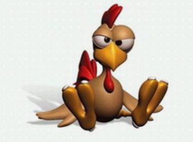 Vendedora será indenizada por ter sido obrigada a se vestir de galinha por não bater metas de vendas