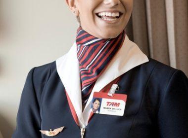 Justiça condena TAM a arcar com gastos de maquiagem de aeromoça