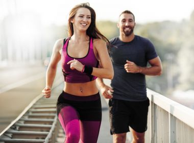 Praticar exercício por uma hora pode prevenir a depressão, diz estudo