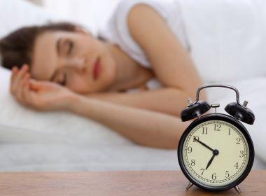 Estudo revela que mulheres dormem muito mal depois dos 40
