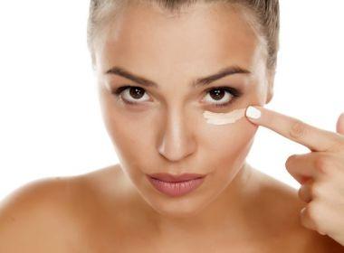 O corretivo certo para cobrir manchas, olheiras e acne