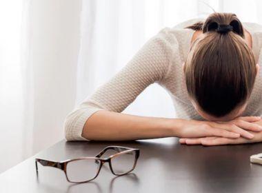 Cansaço mental é diferente de estresse e atrapalha a produtividade