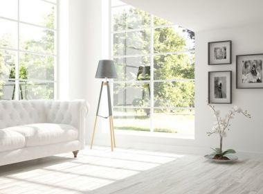 Maneiras fáceis de melhorar a qualidade do ar em casa