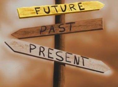 O passado sempre presente