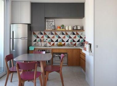 Seis dicas para ampliar ambientes pequenos com a decoração