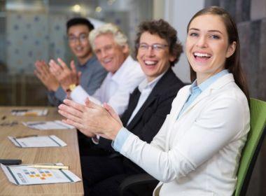 Coaching: Ferramenta empresarial e pessoal para o auto-desenvolvimento