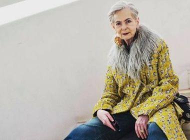 Conheça a professora de direito de 64 anos que virou blogueira de moda