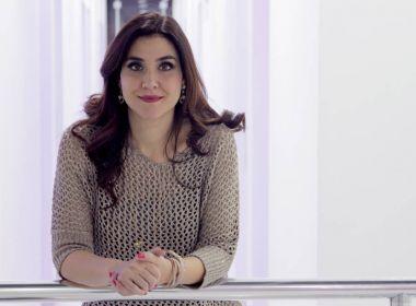 Mulher transforma seu TCC em um negócio de R$ 24 milhões