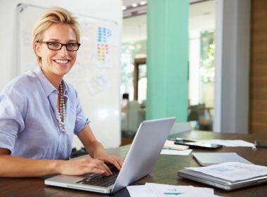 Maternidade impulsiona 75% das empreendedoras