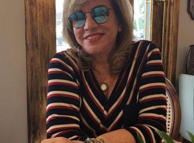Elegância e estilo marcam a trajetória da design de interiores e empresária Nágila Andrade