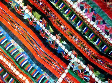 Moda sustentável: Tendência 'slow fashion' aposta no artesanato