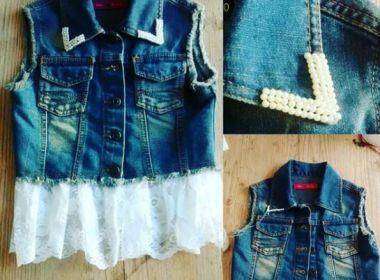 Customização de roupas por moda mais consciente, uma alternativa para economizar