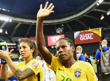 CBF aprova comitê para o desenvolvimento do futebol feminino