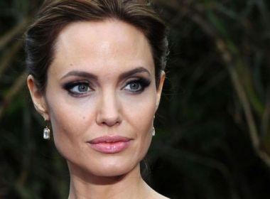 Angelina Jolie escreve artigo sobre a violência sexual em guerras