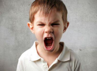 Mais de 90% das crianças sofrem de estresse e a causa é o comportamento dos pais