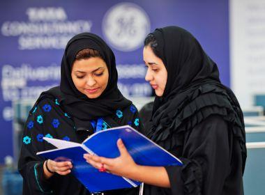 Mulheres sauditas conquistam o direito de abrir suas próprias empresas