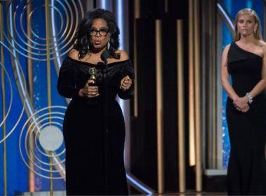 Pesquisa revela que 94% das mulheres em Hollywood já sofreram assédio sexual