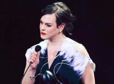 Atriz chilena será a primeira mulher trans a apresentar o Oscar