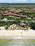 Trading:  Resort de Porto Seguro é escolhido pela segunda vez como locação de revista da Argentina