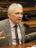 Diogo Roberto Ringenberg, promotor e presidente da Ampcon