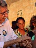 Herzem Gusmão, candidato do PMDB a prefeito de Vitória da Conquista