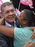 José Raimundo, candidato do PT a prefeito de Vitória da Conquista