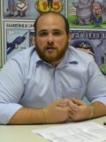 Rodrigo Hita, superintendente da Sudec
