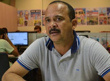 Antônio Elinaldo, prefeito de Camaçari