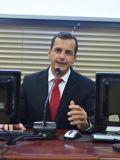 Luciano Taques, promotor de Justiça