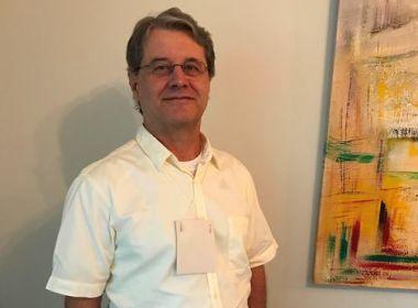 José Maria Landim, professor doutor da Ufba