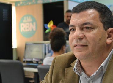 Paulo Bomfim, prefeito de Juazeiro