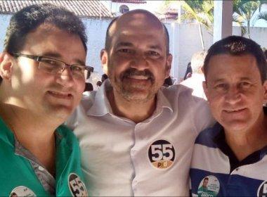 Eunápolis: MP recomenda exoneração de irmão de vice-prefeito