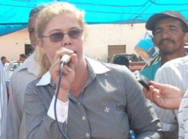 Pindaí: Ex-prefeita é alvo de inquérito por supostas contratações em benefício de aliados