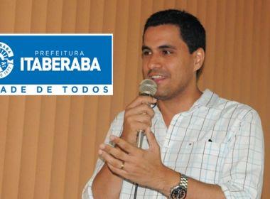 Itaberaba: MP recomenda que prefeito afaste tia e primo da gestão atual
