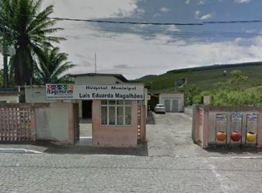 Itagimirim: Acordo tentar 'salvar' hospital que sofre com problemas de estrutura