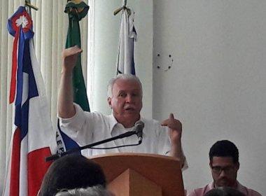 Juazeiro: MP-BA pede impugnação de candidatura de ex-prefeito do município