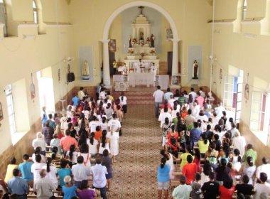 Souto Soares: Justiça determina suspensão dos festejo no distrito de Segredo