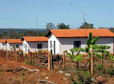 Teixeira de Freitas: MPF cobra regularização de assentamentos do Incra e Inema