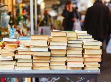 Barreiras: MPF doa móveis, equipamentos e centena de livros
